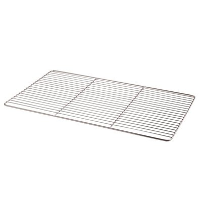 Vogue Ovenrooster RVS | 1/1GN | 530x325mm