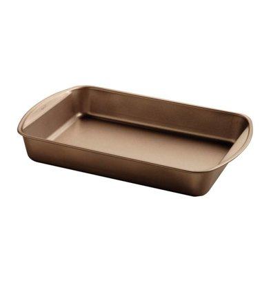 Avanti Griddle / Dish | Non-stick coating | 320x220x50mm
