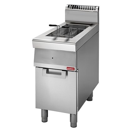 Modular fryer | 700 Modular Gas | 13 Liter | 10,2 kW | With Mount | 40x70x (h) 85cm