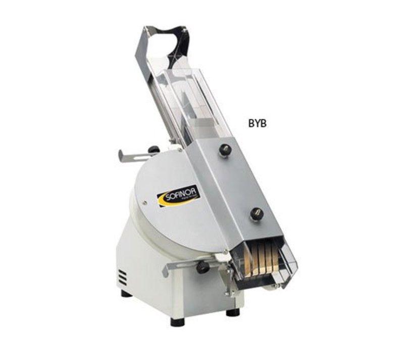 Sofinor Broodsnijmachine   voor Baguettes   Tafelmodel   370W