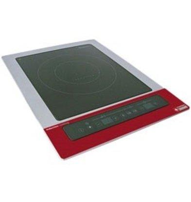 Diamond Induction Plate   Installation   3kW   440x580x (H) 70mm