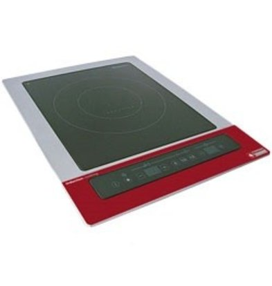 Diamond Induction Plate   Installation   3.6 kW   400V   440x580x (H) 70mm
