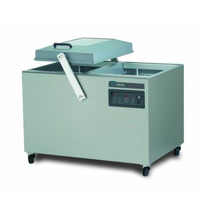 Henkelman Vacuum Machine Falcon 2-70   Henkelman   100m3 / sec 15-40   Dim. 550x700x room (H) 235mm
