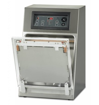 Henkelman Vacuum Machine Toucan Square | Henkelman | 021m3 | Dim. 380x285x room (H) 80mm