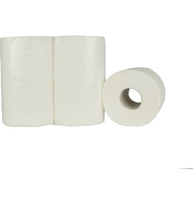 XXLselect Cellulose Toilet paper | 2 ply, 400 sheets | (also Pallets) Price per 40 Roles