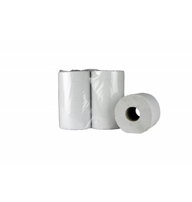 XXLselect Recycled toilet paper | 2 ply, 400 sheets | (Including pallets) Price per 40 Roles