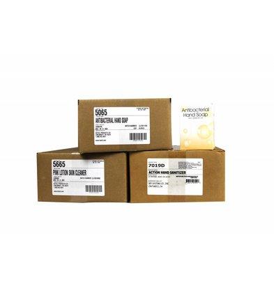 XXLselect Bag-in-box | Pink Lotion Handzeep | Prijs per 12 x 800 ml in doos