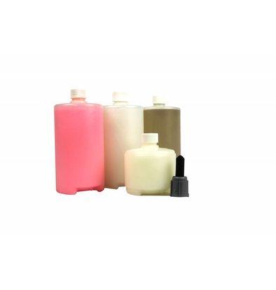 XXLselect HPG Premium Mini Witte Handzeep | Prijs per 8 x 475 ml in doos