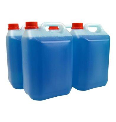 XXLselect Navulzeep Hair & Body | 2 x 5 liter | (ook Pallets) | Prijs per 10 liter