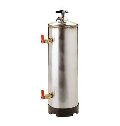 XXLselect Waterontharder voor Vaatwasser, IJsblokjesmachine etc.   20x40cm   8 Liter