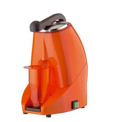 Diamond Juicer - Stainless Steel - Orange - 230 - 180x280x (H) 360mm