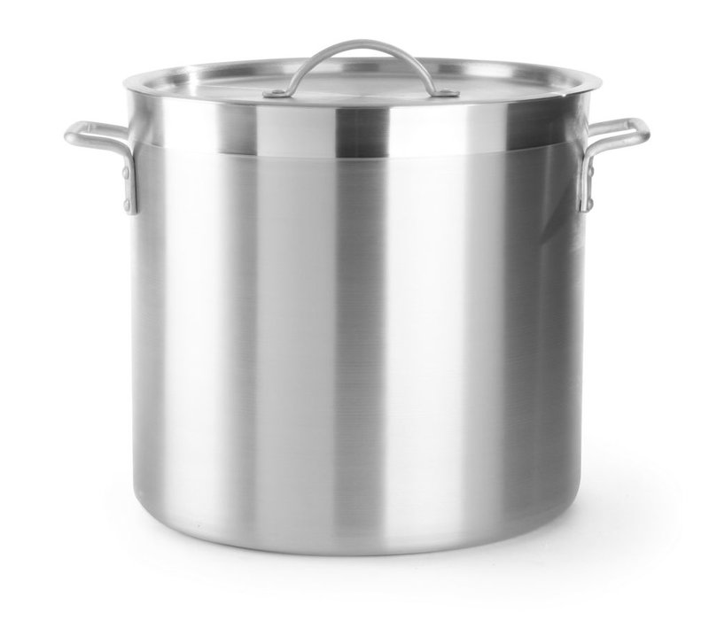 Soeppan 5 Liter.Hendi Kookpan Soeppan Aluminium 5 5 Liter Keuze Uit 12 Maten