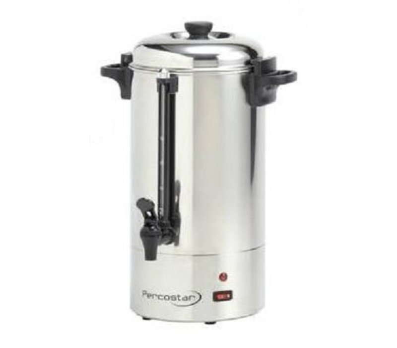 Animo Percolator RVS | Ø230x(H)480mm | 50 Kopjes | 6,5 Liter