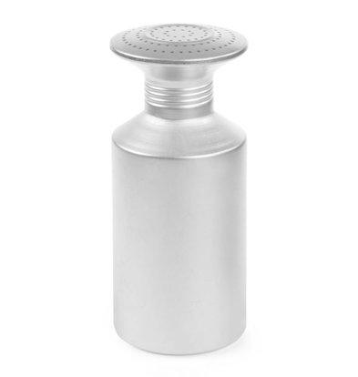 Hendi Zoutstrooier Aluminium | Met Schroefdop | Ø80x195mm