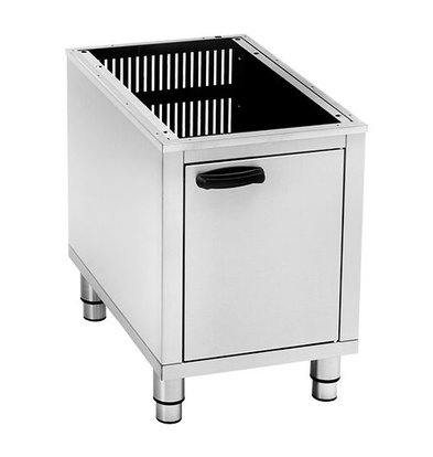 Roller Grill Base cabinet   Suitable for all Roller Grill Fryers   40x60x (H) 53cm