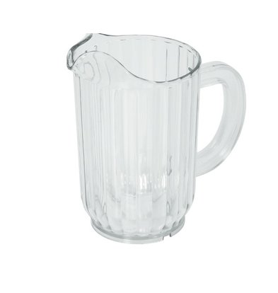 Hendi Jug Polycarbonate | 1.8 Liter | Ø135x (H) 200mm