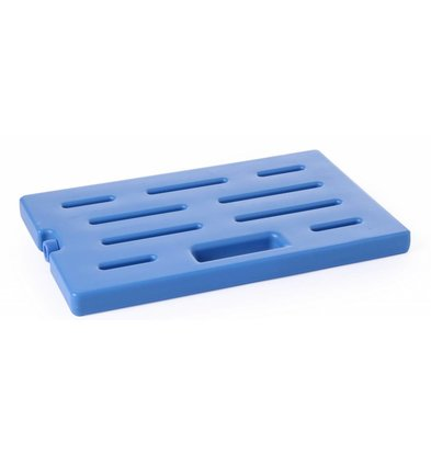 Hendi Cooling element | To -18C | For Coolplay 424186 | 430x275mm