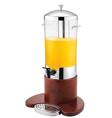 XXLselect Buffet Drinks Dispenser | 5 liters with drain valve | 320x270x (h) 520mm