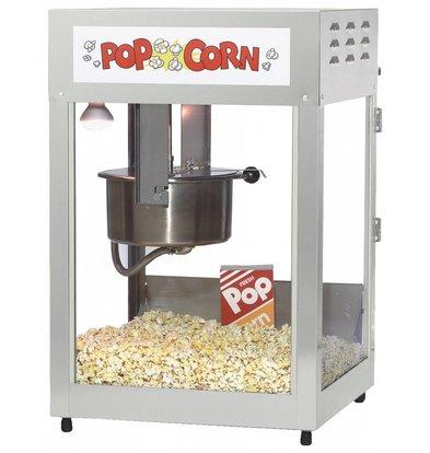 XXLselect Popcorn Machine - PopMaxx - 51x51x(h)78cm