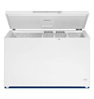 Liebherr Freezer | White Steel Lid | Liebherr | 299 Liter | GTL 3005 | 100x73x (h) 92cm