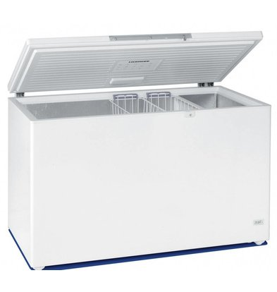 Liebherr Freezer | White Steel Lid | Liebherr | 485 Liter | GTL 4905 | 137x78x (h) 92cm