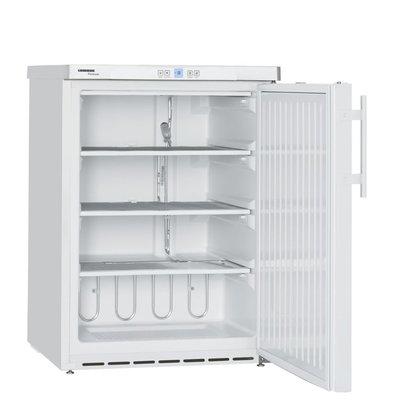 Liebherr Freezer Substructure Static White | Liebherr | 143 Liter | GGU 1400 | 60x61x (h) 83cm