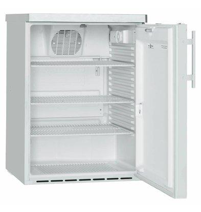 Liebherr Refrigerator Substructure Dynamic White | Liebherr | 180 Liter | FKv 1800 | 60x60x (h) 853cm