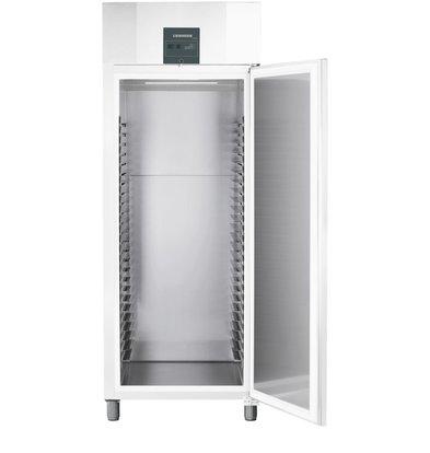 Liebherr Vrieskast Bakkerijnorm Wit Profiline | 25 Draagrails - 600x800mm| Liebherr | 856 Liter | BGPv 8420 | 79x98x(h)215cm