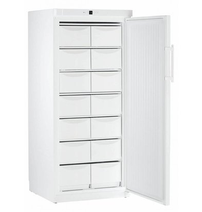Liebherr White freezer drawers closed 14 | Liebherr | 472 Liter | G 5216 | 75x75x (h) 173cm