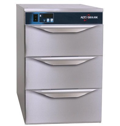 Alto Shaam Warming 3 Loading Loading | Alto Shaam 500-3DN | electric | 590W | narrow Implementation