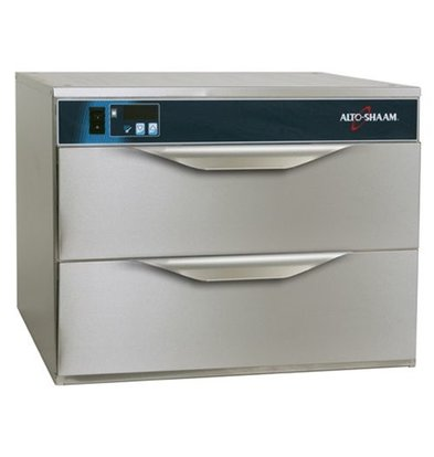 Alto Shaam Warming Loading 2 Loading | Alto Shaam 500-2D | electric | 590W