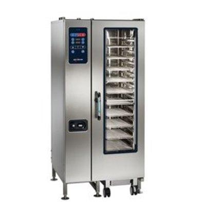 Alto Shaam Combitherm Oven | Combisteamer | Alto Shaam CTC20-10E Classic | Elektrisch | 37,8kW | 20x1/1GN