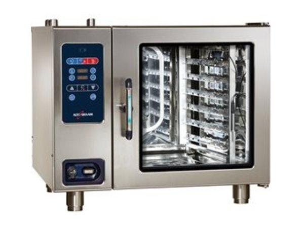 Alto Shaam Combitherm Oven   Combisteamer   Alto Shaam CTC7-20E Classic   Elektrisch   25,5kW   14x1/1GN of 7 x2/1GN