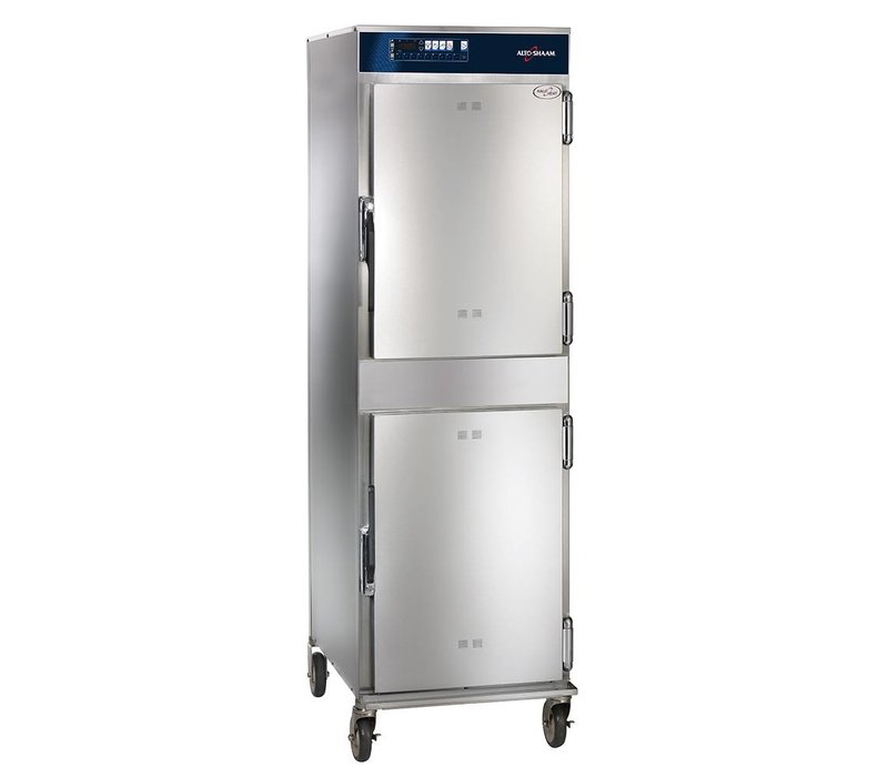 Alto Shaam Cook & Hold Oven | Alto Shaam 1200-TH/III | Elektrisch | 6,6KW | Max. 54kg Per Compartiment