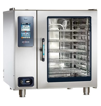 Alto Shaam Combitherm Oven | Combisteamer | Alto Shaam CTP10-20G Proformance | Gas | 1kW | 20x1/1GN of 10 x2/1GN