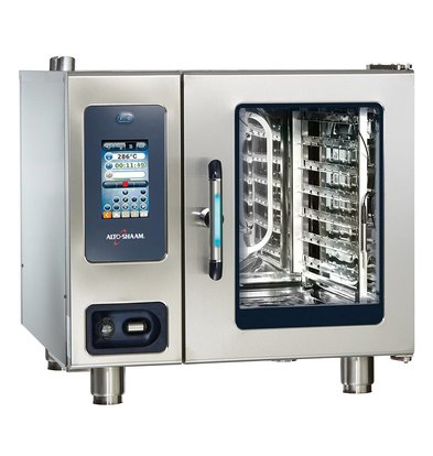 Alto Shaam Combitherm Oven | Combisteamer | Alto Shaam CTP6-10E Proformance | Elektrisch | 10,5kW | 6 x1/1GN