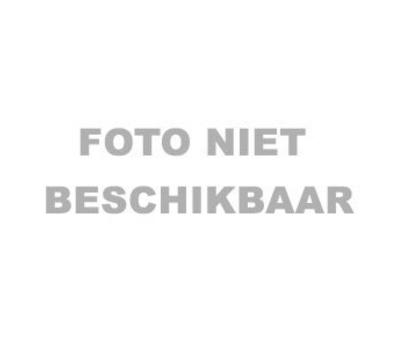 Alto Shaam Bumperset Met Wielen - 500-S - Warmhoudladen En -Cabinetten