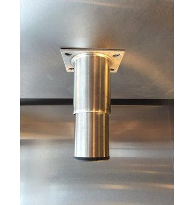 Alto Shaam Legs 152mm High - Cook & Hold oven