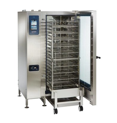 Alto Shaam GN trolley 20-20MW / CTP20-20 | Capacity: 40 x 1/1 GN 65 mm
