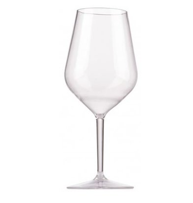 XXLselect Wineglass Deluxe   47cl   Polycarbonate Plastic - Price per 100 pieces