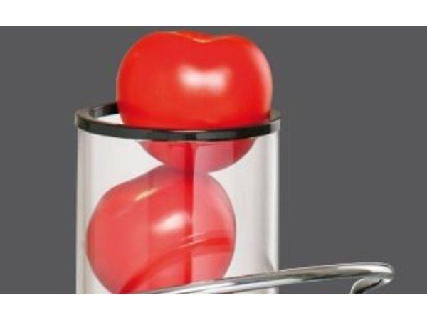 Bartscher Vruchtenpers Top Juicer - Edelstaal - 230V - 310x210x(H)400mm