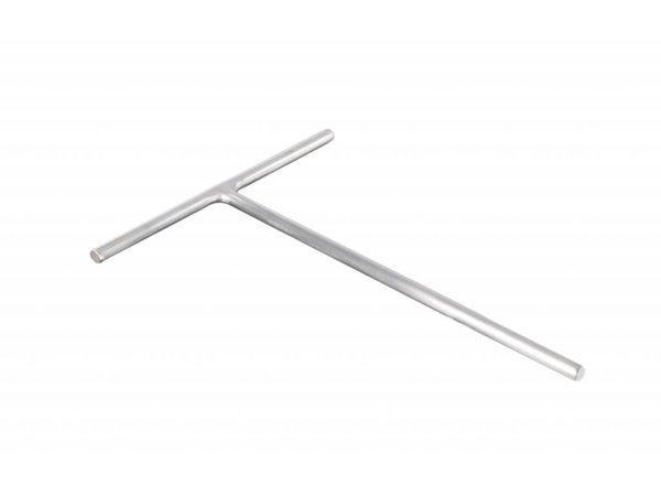 XXLselect Lichtgewicht Riek | Aluminium | 200x300mm