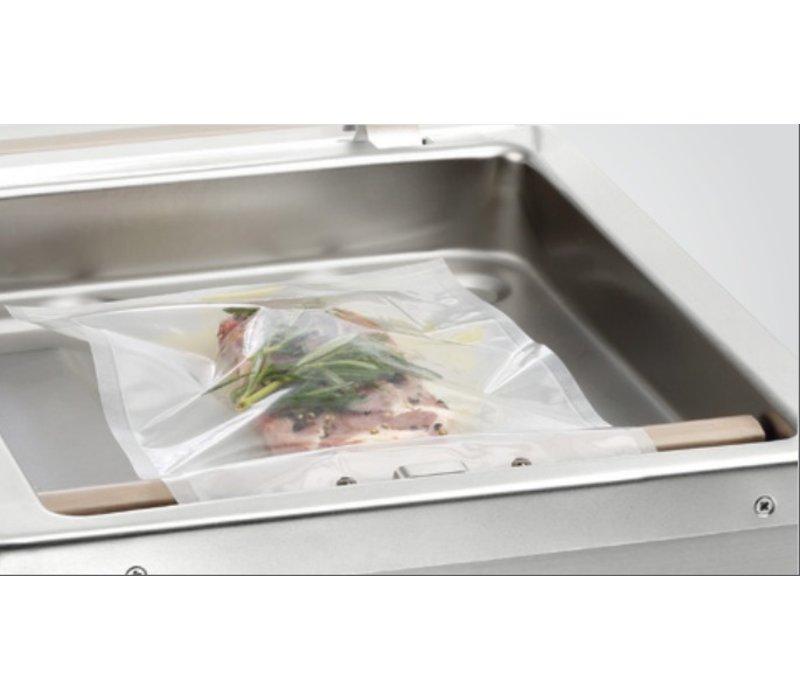 Bartscher Vacuüm Verpakkingsmachine | RVS | Marineerfunctie | 360x470x(H)380mm