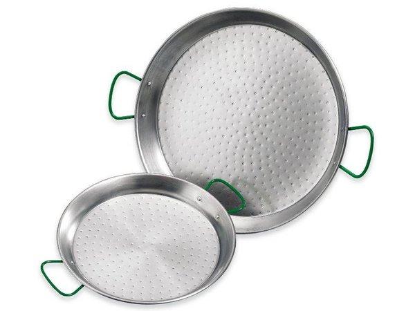 Bartscher Paella pan, Ø 38 cm