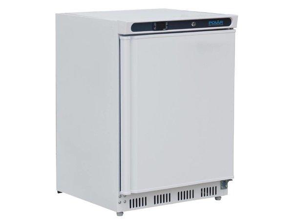 Polar Koelkast Tafelmodel - 150 Liter - 60x60x(h)85cm