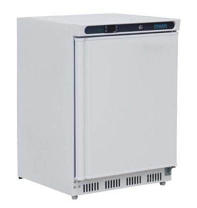 Polar Tabletop Freezer - 60x60x (h) 85cm - 140 Liter
