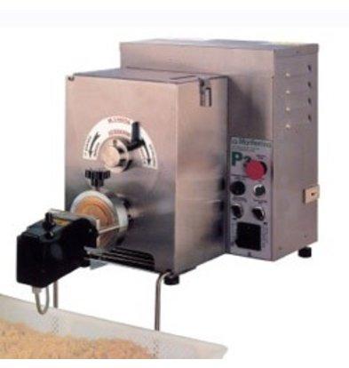 Diamond Automatische Pasta Machine - Deegmachine - 8/10 kg per uur - 365x500x(h)445mm