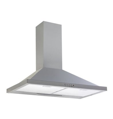 XXLselect Extractor hood with built-in Motor | Lighting and 3 positions 60 cm 650m3 | 2 Filters