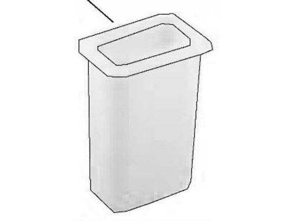 Bartscher 082557 | Container | Sausdispenser
