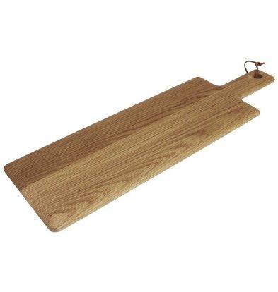 Olympia Plank Eikenhout | Rechthoekig | 400x150mm